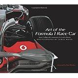 Art of the Formula One Race Car