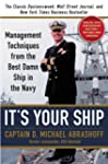 It's Your Ship: Management Techniques...