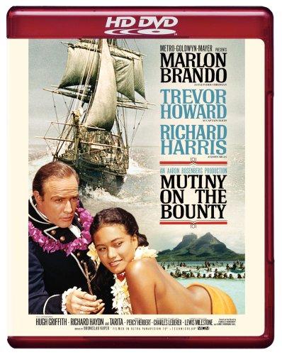 Mutiny on the Bounty / Мятеж на Баунти (1962)