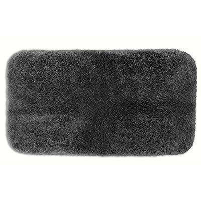 Garland Rug 2-Piece Finest Luxury Ultra Plush Washable Nylon Bathroom Rug Set