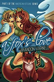 A Fox's Love (American Kitsune Book 1)