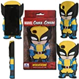 Marvel Chara-Cover Series 1 Wolverine iPhone 4/4S Cell Phone Case by Huckleberry Reviews