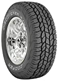 COOPER DISCOVERER AT3 10PLY OW - LT265/75R16 123R