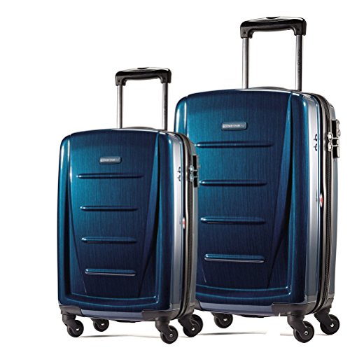 samsonite-winfield-2-fashion-2-piece-set-spinner-20-and-28-with-travel-pillow-one-size-deep-blue