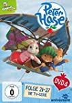 Peter Hase, DVD 4