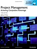 Project Management, Achieving Competitive Advantage: Achieving Competive Advantage