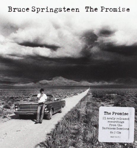 Bruce Springsteen - The Promise - Zortam Music