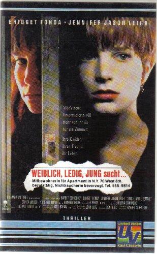 Weiblich, ledig, jung sucht... [VHS]
