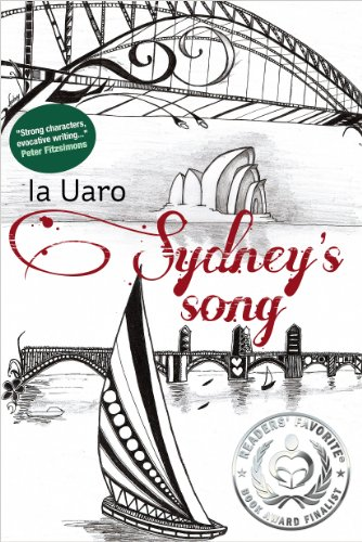 Book: Sydney's Song by Ia Uaro