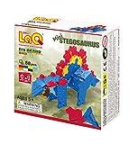 ラキュー (LaQ) ダイナソーワールド (DinosaurWorld) ミニステゴサウルス
