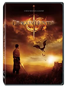 Dragon Hunter from Monarch Home Video