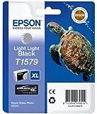 Epson T1579 - Print cartridge - 1 x light light black