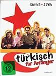 T�rkisch f�r Anf�nger - Staffel 1 [2...
