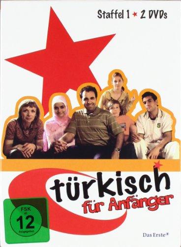 Türkisch für Anfänger - Staffel 1 [2 DVDs]
