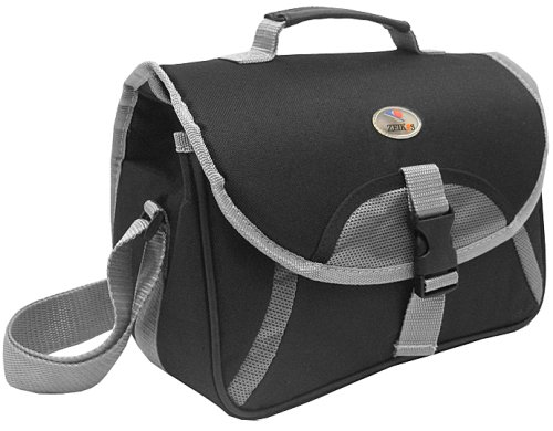 a3a246a287 Zeikos ZE-CA58A Deluxe Medium Camera and Video Bag Discount! - Pack ...