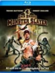 Jack Brooks: Monster Slayer [Blu-ray]