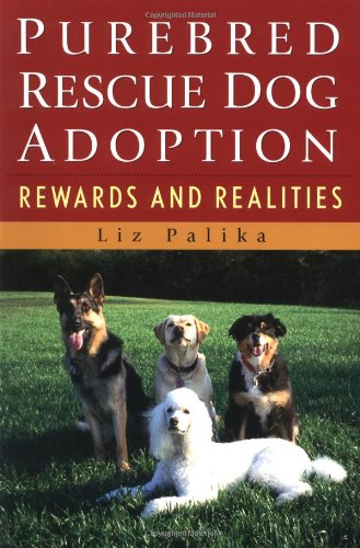 Purebred Rescue Dog Adoption: Rewards and Realities