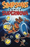 Simpsons Comics - Supernova