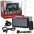Pioneer Avh-x5600bhs 7 Double Din Touchscreen Car Cd Dvd Stereo