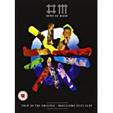 "Depeche Mode - Tour of the Universe, Barcelona (Limited Edition Deluxe: 2 DVDs, 2 CDs)von ""Depeche Mode"""