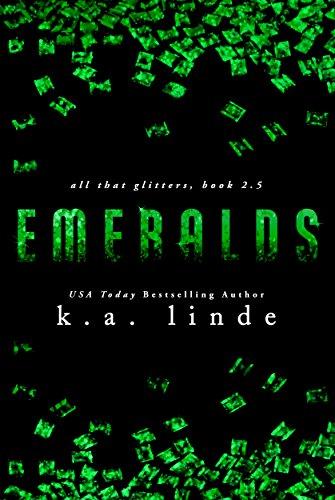Emeralds (All That Glitters Book 3) PDF