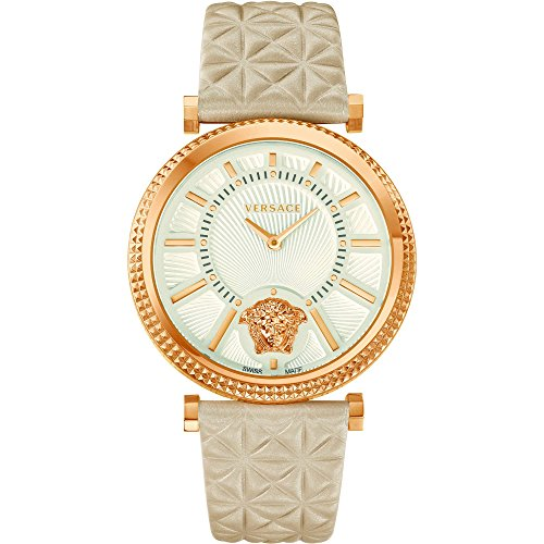 Versace-Womens-VQG030015-V-HELIX-Analog-Display-Quartz-White-Watch
