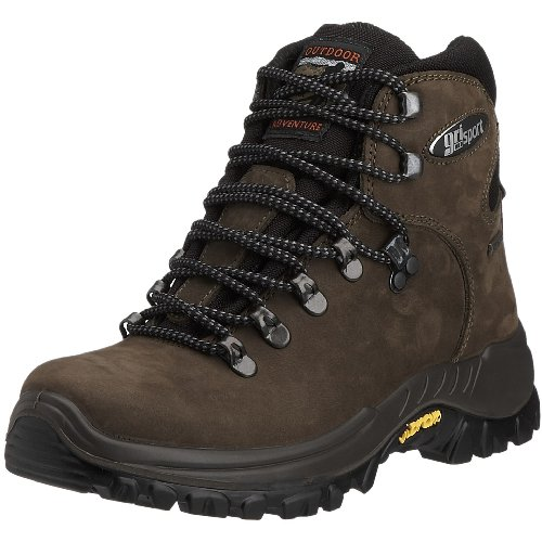 Grisport Women's Everest Hiking Boot Olive CMG473 7 UK