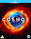 Cosmos: A Spacetime Odyssey [Blu-ray] [2014]