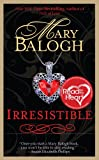 img - for Irresistible (The Horsemen Trilogy) book / textbook / text book