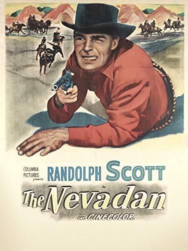 Nevadan, The on Amazon Prime Video UK
