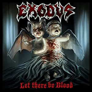 Let There Be Blood [Vinyl LP]