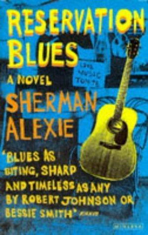 Reservation blues essays
