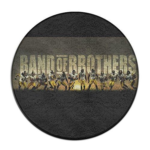 band-of-brothers-circular-outdoor-doormat