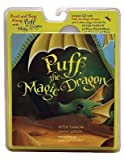img - for Puff, the Magic Dragon [With CD (Audio)]   [PUFF THE MAGIC DRAGON W/CD] [Paperback] book / textbook / text book
