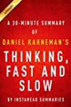 Thinking, Fast and Slow by Daniel Kah...