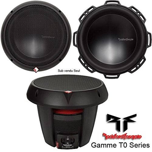 Ford - Subwoofer Rockford Fosgate Power T0D415