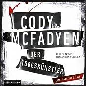Der Todeskünstler (Smoky Barrett 2) | Cody McFadyen