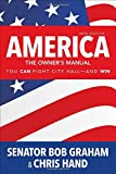img - for America, the Owner's Manual: You Can Fight City Hall-and Win book / textbook / text book