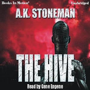 The Hive   [A. K. Stoneman]