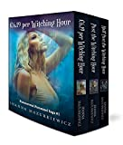 Paranormal Personnel Saga box set - books 1-3