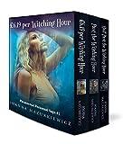 Paranormal Personnel Saga box set - books 1-3
