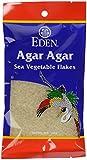 Eden Foods Agar Agar Sea Vegetable Flakes -- 1 oz