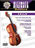 Ultimate Beginner: Cello DVD