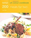 Louise Blair Hamlyn All Colour Cookbook: 200 Meals for Two (Hamlyn All Colour Cookbooks)