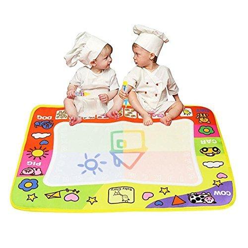 GOTD-Aqua-Doodle-Mat-Magic-Pen-Children-Drawing-Toys-Educational-for-1-6-Yearls-Old-Little-Artist-Painter-177-x-114