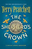 The Shepherd's Crown (Tiffany Aching)