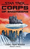 Star Trek: Corps of Engineers: Signs from Heaven (Star Trek: SCE) (English Edition)