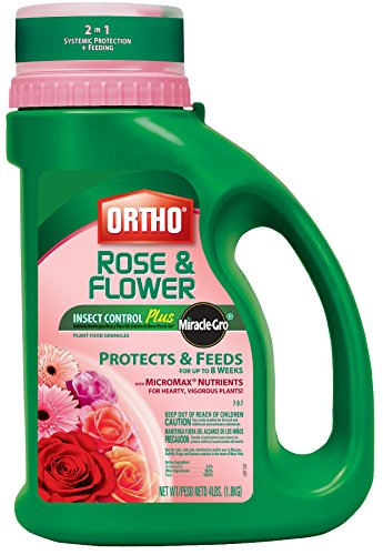 ortho-rose-and-flower-insect-control-plus-miracle-gro-plant-food-granules-4-pound-insect-control-plu