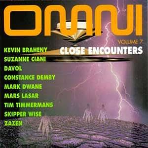 Omni, Vol. 7: Close Encounters