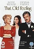 That Old Feeling (1997) [UK Import]